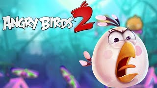 Angry Birds 2 - Rovio PIG CITY PIGSYLAND 270 HARD LEVEL Walkthrough