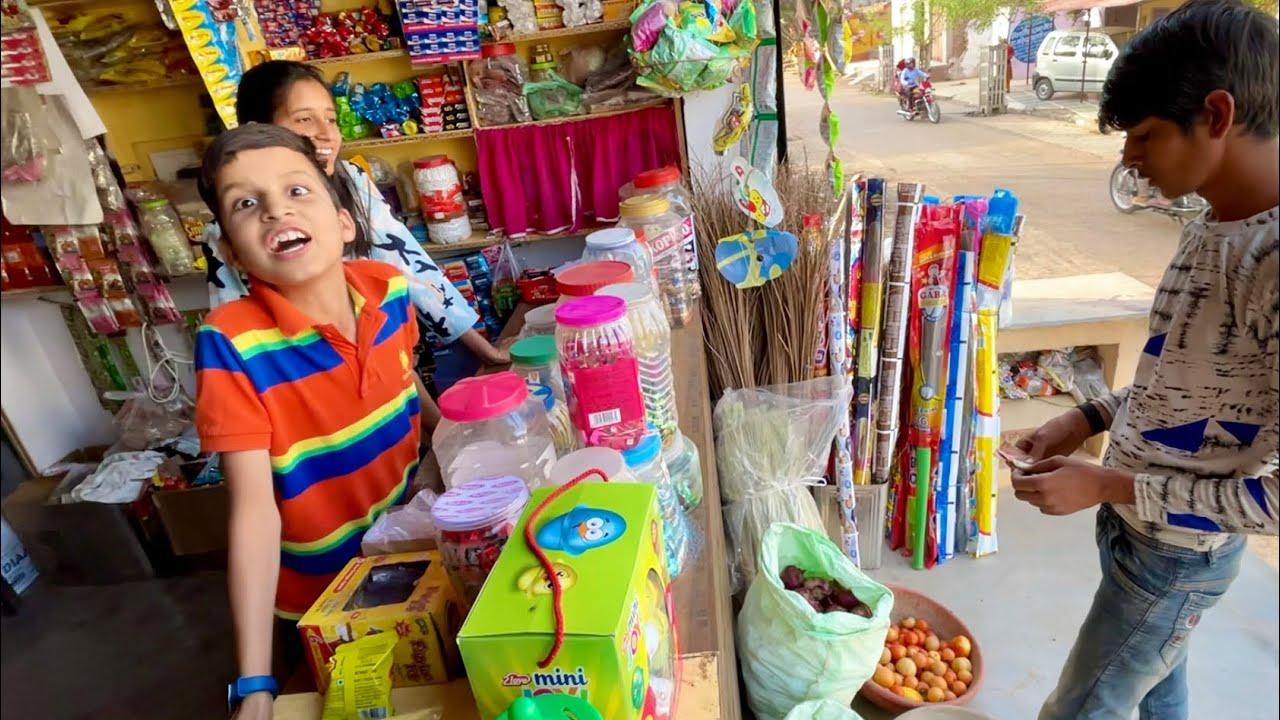 Download Piyush shopkeeper Ban Gaya 😂
