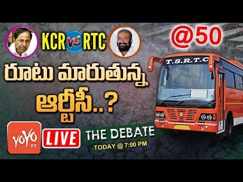 LIVE : RTC