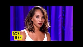 Bad Girls Club: Jela Blows Up on Jasmine For Ruining Her Belongings | Oxygen