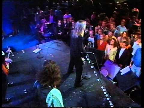 Cheap Trick 1989 Gothenburg