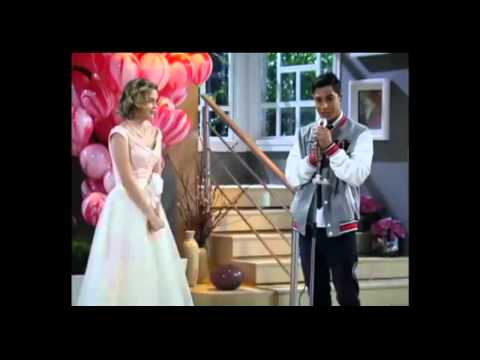 Rebelde - Alice faz escândalo , humilha Pedro e rasga seu vestido na festa de 18 anos