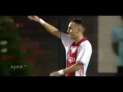 Abdelhak Nouri kan niet meer voetballen...😢