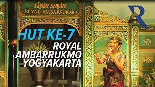Cipta Sapta Royal Ambarrukmo Yogyakarta
