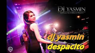 Download lagu dj yasmin despacito hits 2018 MP3