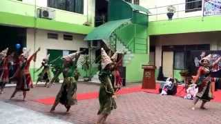 Medical Dancer (Ai Ai dance company) porsema fk uisu 2015
