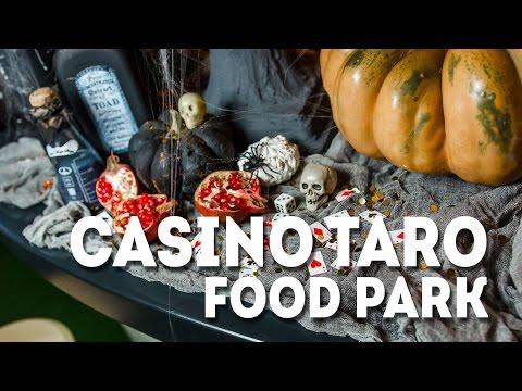 CASINO TARO / FOOD PARK