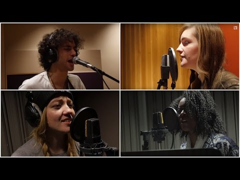Worth Fighting For - 2016 Berklee Senior Video