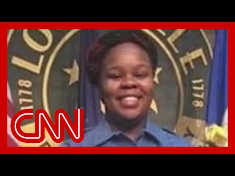 Breonna Taylor charges: Warrant was very sloppy police work