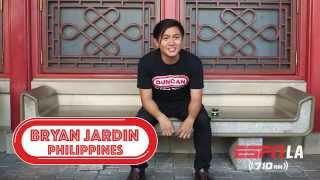 Bryan Jardin ESPN Player Profile