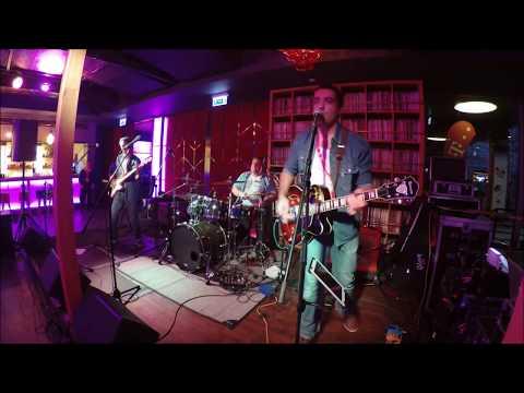 Leonardo Pickup Trio ( Live ) TELEKOM JAM SESSION 2017