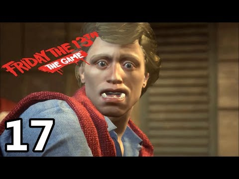 Look Both Ways! - Ep.17 [Friday The 13th: The Game]