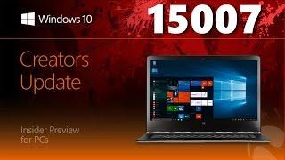 Windows 10 Build 15007 – Game Mode, Microsoft Edge, Windows Defender Security Center