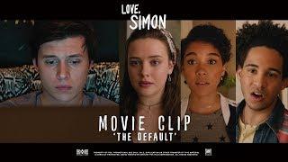 Love, Simon ['The Default' Movie Clip in HD (1080p)]