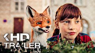 DIE SCHULE DER MAGISCHEN TIERE Trailer German Deutsch (2021)