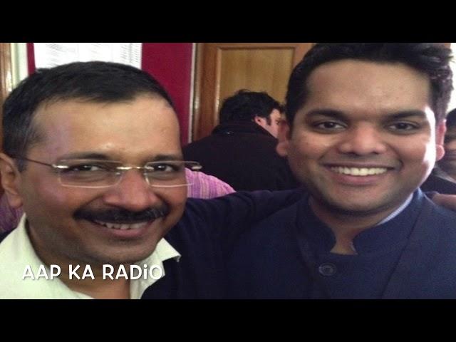 Meet Roshan Shankar: Stanford graduate and first generation politician (AKR Ep 06)