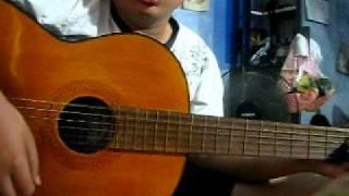 dòng thời gian guitar (mới tập)