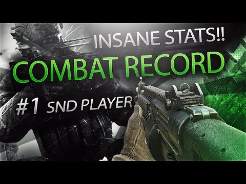 HERBHEADs FULL Combat Record Breakdown!!!! 100k+ Grenades!!!
