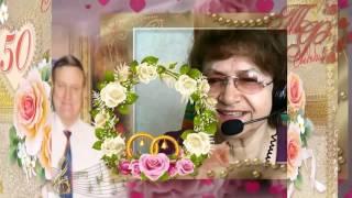 Любовь, длиною в жизнь. Мое интервью Ольге Реутовой.