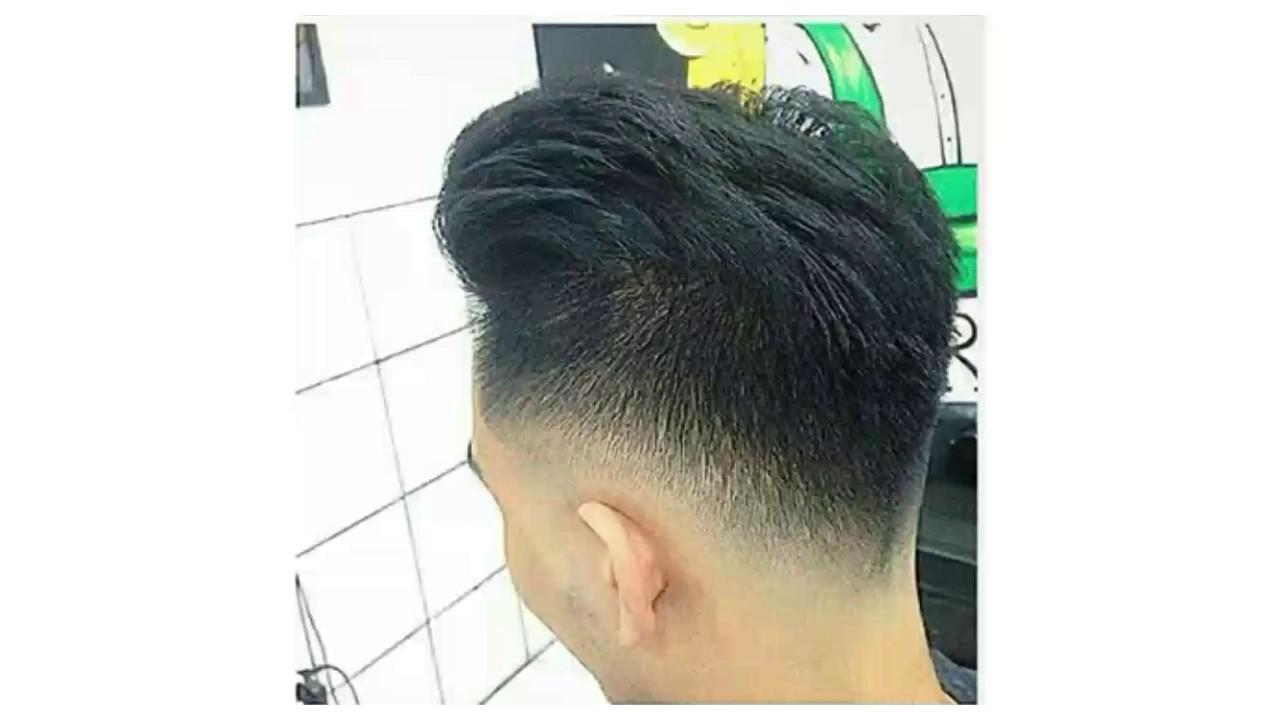 Style Rambut Anak Cowok 2020 - Model Rambut