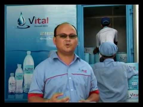 CEO Forum - Vital Water