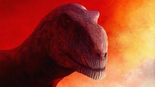 A New Dinosaur Has Been Named Thanos