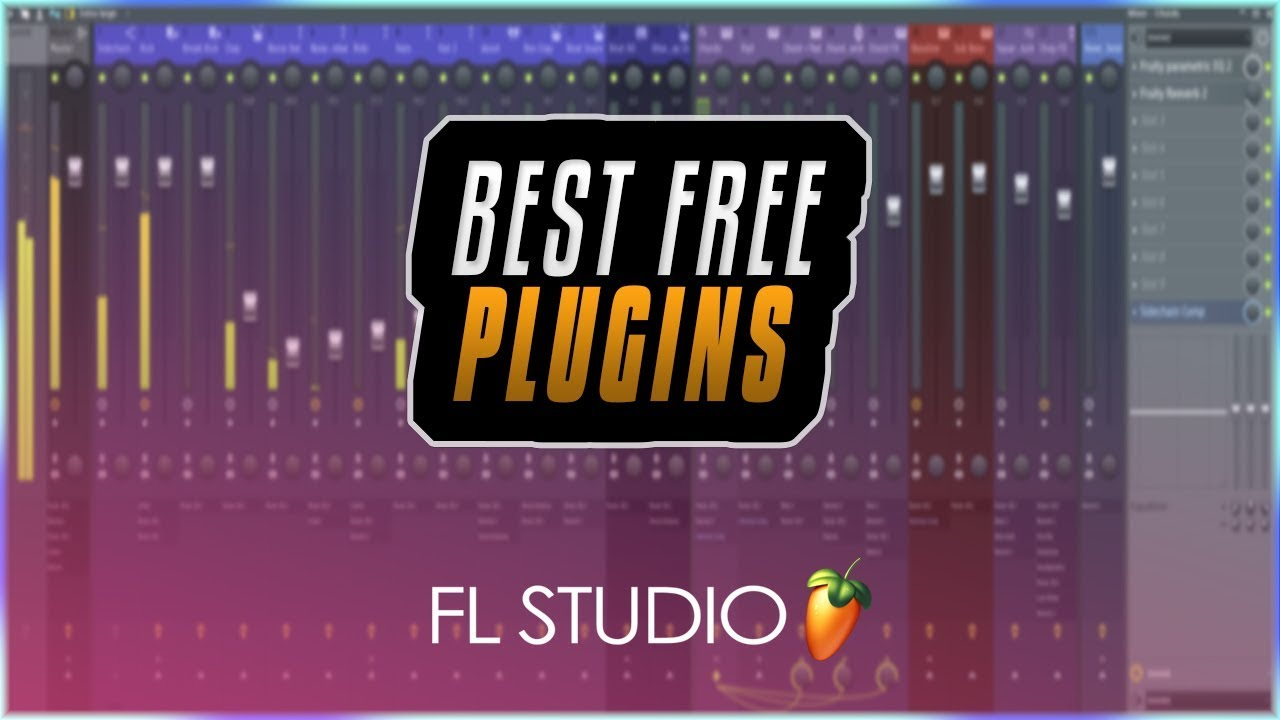 Best Free Vst Plugins 2019