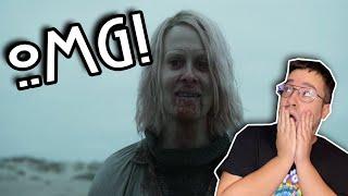 American Horror Story Double Feature Episode 5 Recap & Review - GASLIGHT