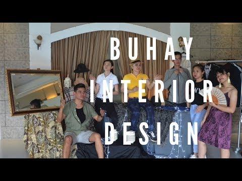 Buhay (Life) Interior Design    Philippines