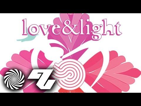 Ace Ventura - Love and Light Set