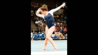 Problem Gymnastics Floor Music