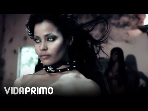 Jowell y Randy - Perreame ft. Jenny la Sexy Voz [Official Video]