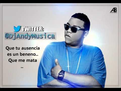 Te Amo - Dj Andy Ft Dr Velasquez (Con Letra) @DjAndyMusica