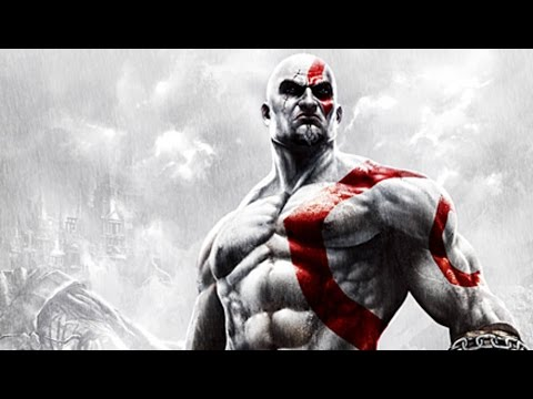God of War: Ghost of Sparta All Cutscenes (Game Movie) HD