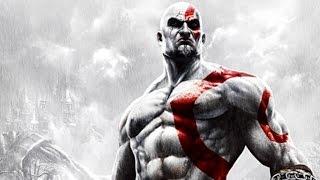 God of War: Ghost of Sparta All Cutscenes (Game Movie) HD