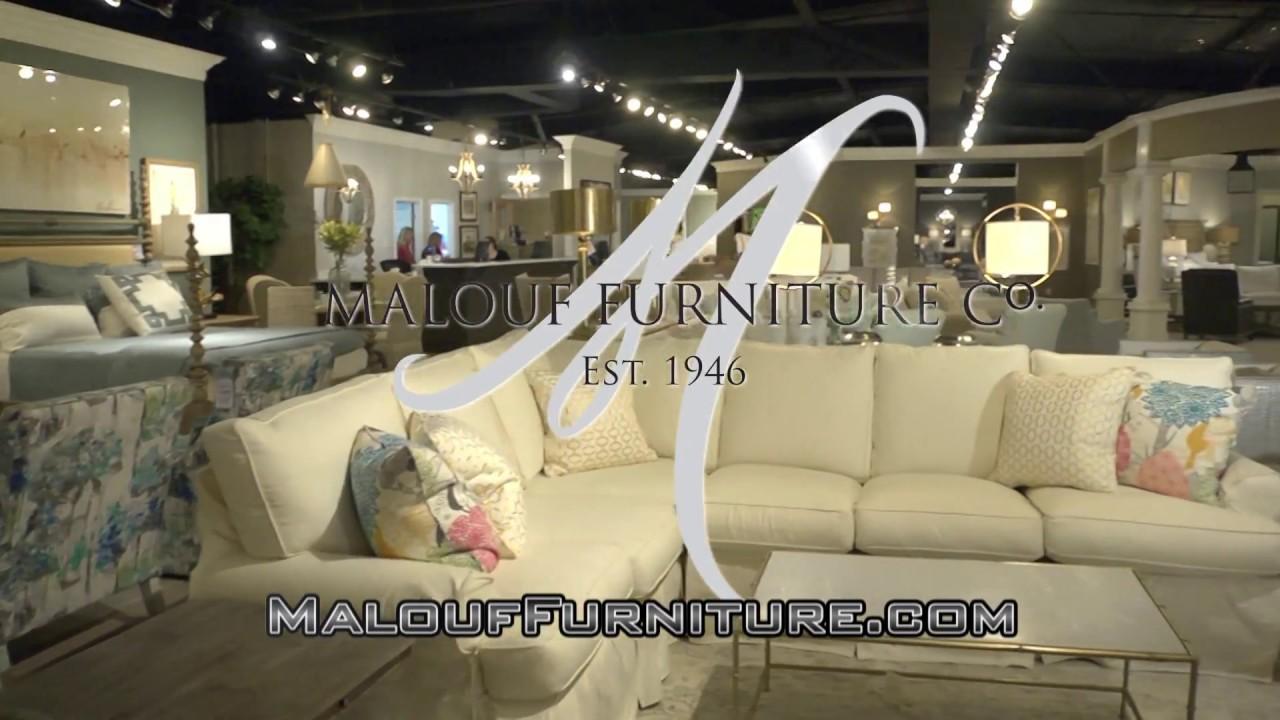 Malouf Furniture Memorial Day Sale 2017 Foley Al Youtube