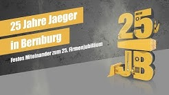 25 Jahre Jaeger Bernburg – 12.05.2017 (Langversion)