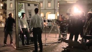 Trussardi My Land backstage video(, 2012-10-11T09:50:08.000Z)