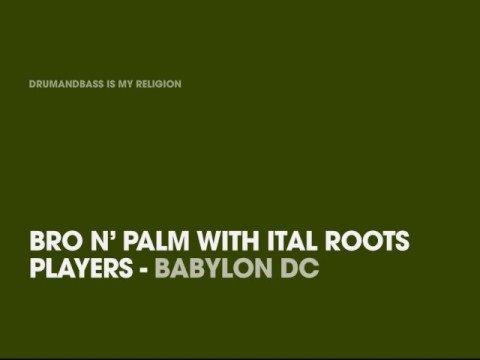 Клип Bro - Babylon DC