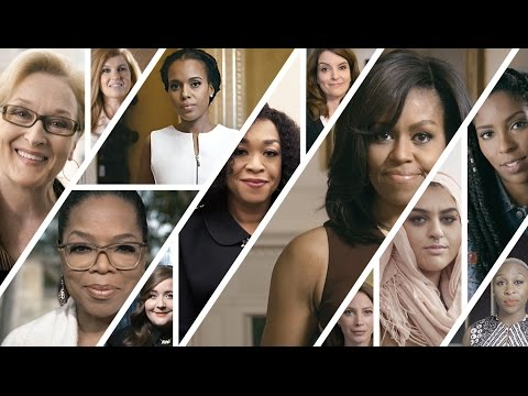 First lady Michelle Obama teams up with Oprah to host 'United State of Women'