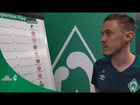 WIESENHOF: Werder-Expertentipp 30. Spieltag 18/19
