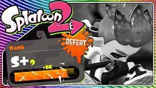 Hardest Splatoon 2 Challenge Video