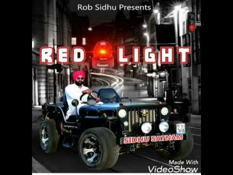 Song:-Red Light