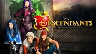 Did I Mention- Descendants Soundtrack