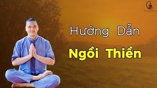 Yoga Tại Nhà: Mở Khớp Ngồi Thiền Chữa Bệnh