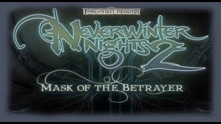 Neverwinter Nights 2: Mask of the Betrayer - 4