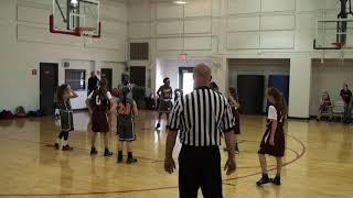 Gate City FURY Ladies Travel Basketball