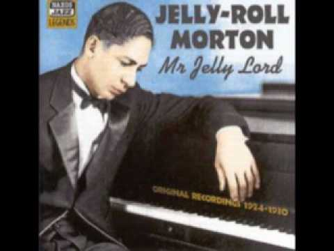 jelly roll mortonthe cravewmv youtube