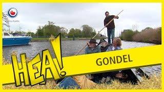 Hea! Gondel