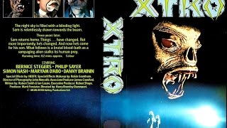 The Nasties Review: Xtro